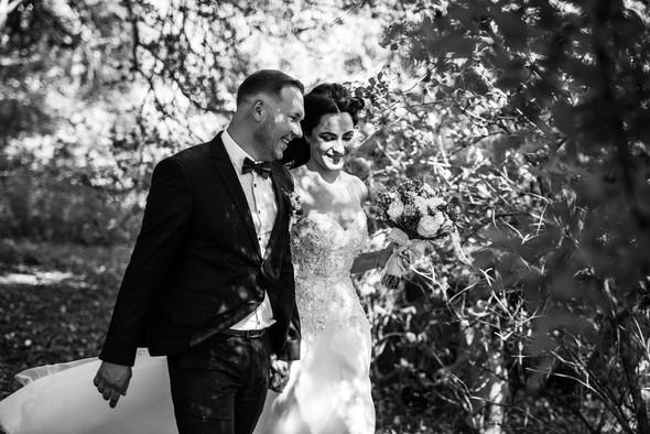 Свадьба Денис и Маша - фото №17