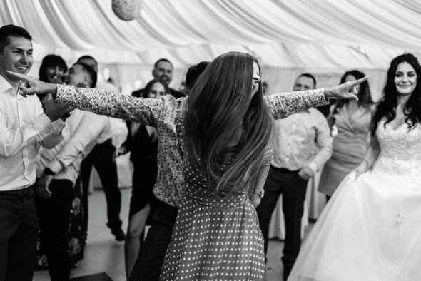 Свадьба Денис и Маша - фото №63