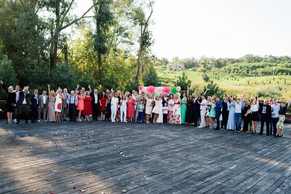 Свадьба Виталик и Яна - фото №39