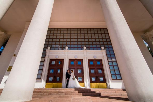 Свадьба Игорь и Таня - фото №19