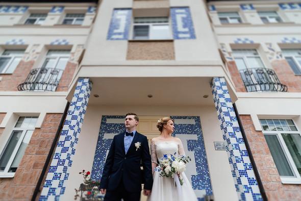 Свадьба Виктор и Света - фото №26