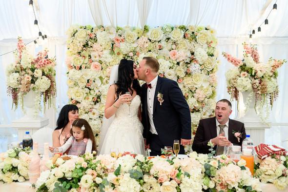 Свадьба Денис и Маша - фото №46