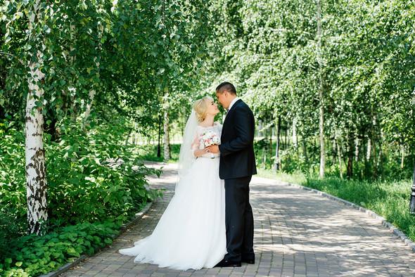 Свадьба Олег и Лера - фото №23