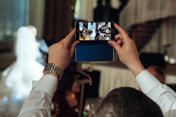 Свадьба Саша и Таня - фото №59