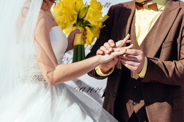 Свадьба Саша и Таня - фото №31
