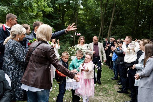 Свадьба Егор и Маша - фото №48