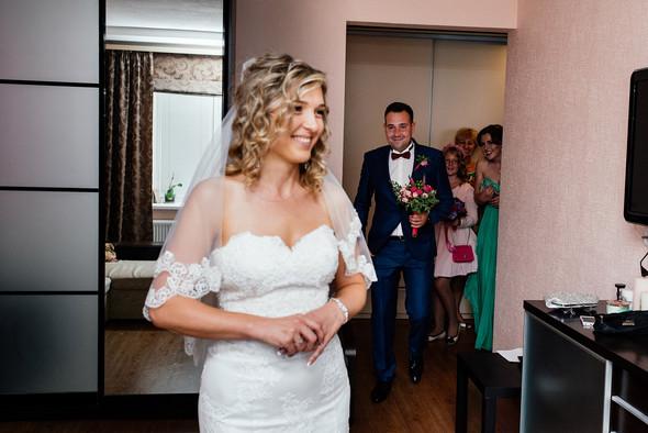 Свадьба Виталик и Яна - фото №16
