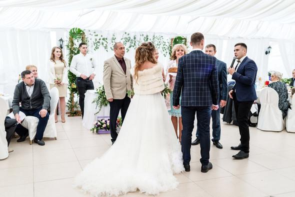 Свадьба Егор и Маша - фото №65