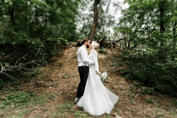 Свадьба Антон и Настя - фото №14