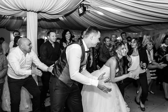 Свадьба Егор и Маша - фото №84
