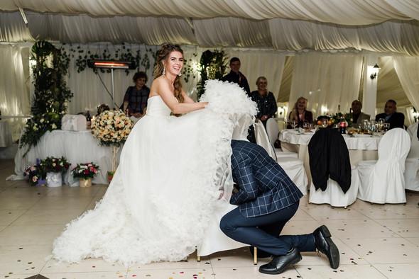 Свадьба Егор и Маша - фото №93
