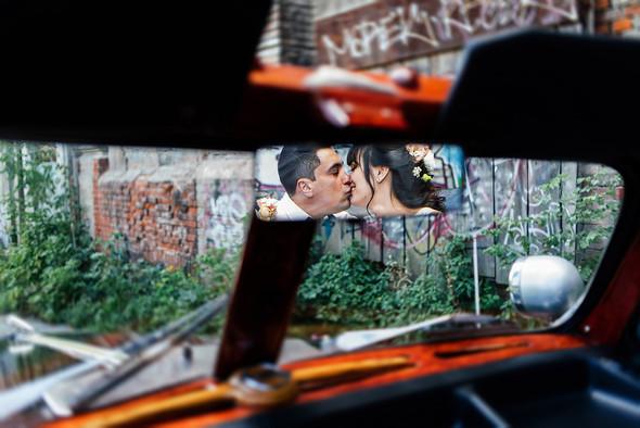 Свадьба Игорь и Кристина - фото №14