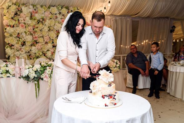 Свадьба Денис и Маша - фото №79