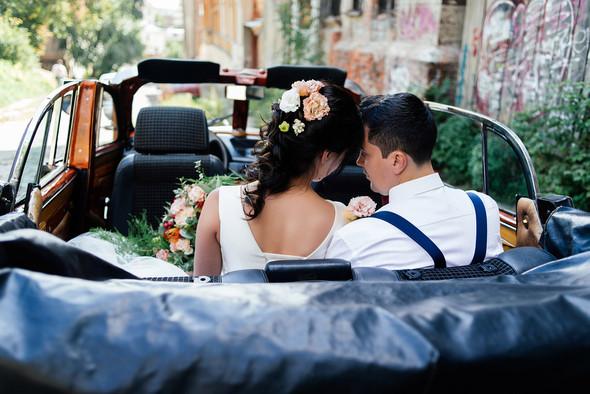 Свадьба Игорь и Кристина - фото №15
