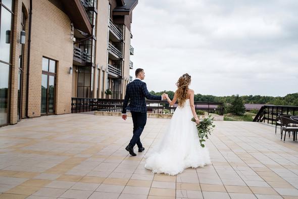 Свадьба Егор и Маша - фото №41