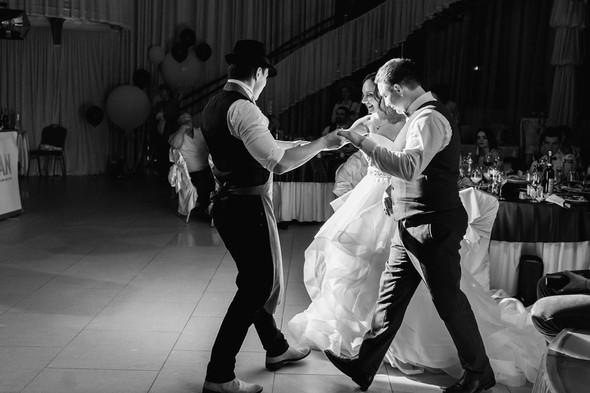 Свадьба Саша и Таня - фото №93