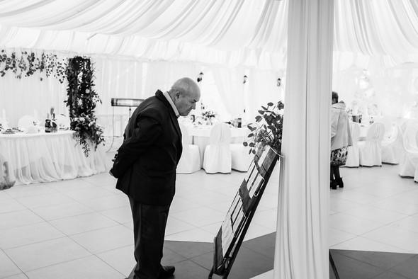 Свадьба Егор и Маша - фото №58