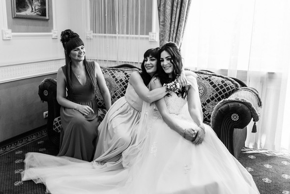 Свадьба Денис и Маша - фото №12