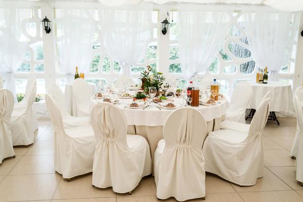 Свадьба Егор и Маша - фото №59