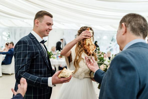 Свадьба Егор и Маша - фото №68