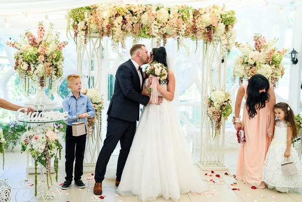 Свадьба Денис и Маша - фото №40