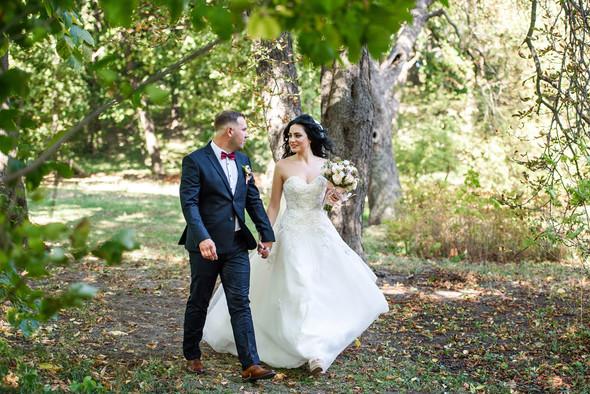 Свадьба Денис и Маша - фото №16