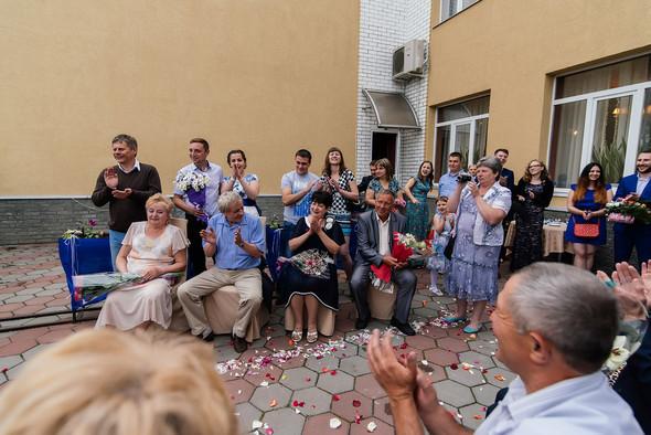 Свадьба Виктор и Света - фото №44
