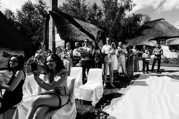 Свадьба Олег и Лера - фото №38