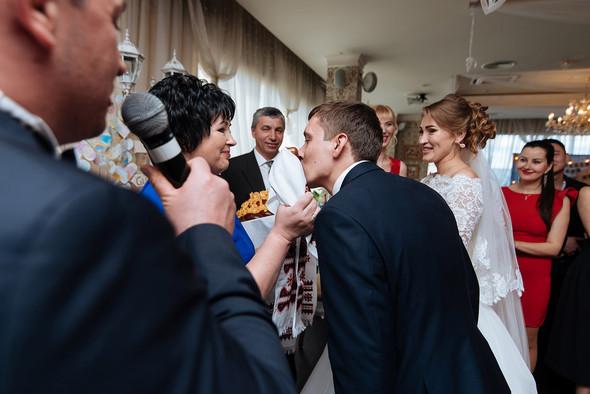 Свадьба Игорь и Таня - фото №36