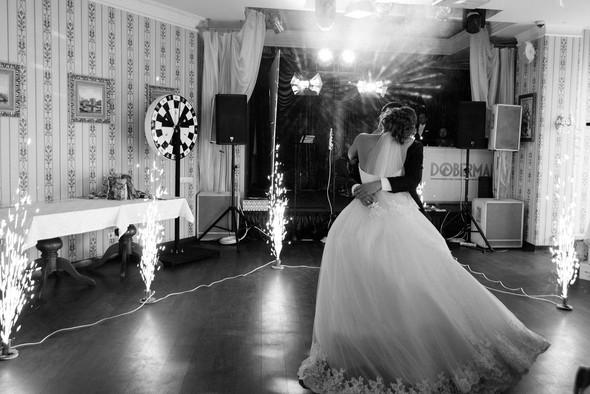 Свадьба Игорь и Таня - фото №44