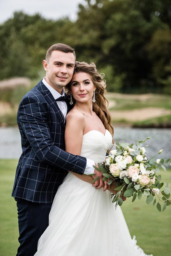 Свадьба Егор и Маша - фото №17