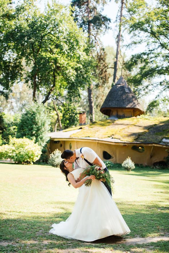 Свадьба Игорь и Кристина - фото №38