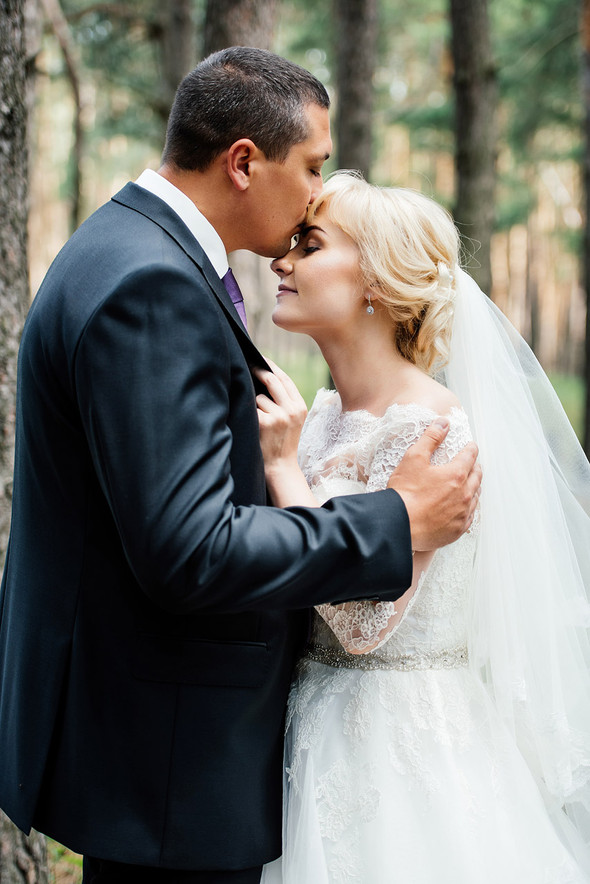 Свадьба Олег и Лера - фото №32