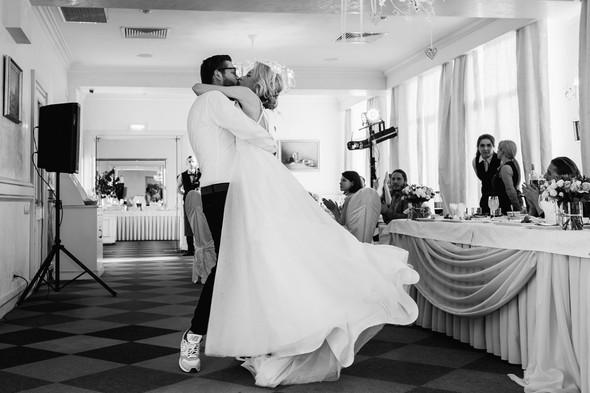 Свадьба Антон и Настя - фото №40