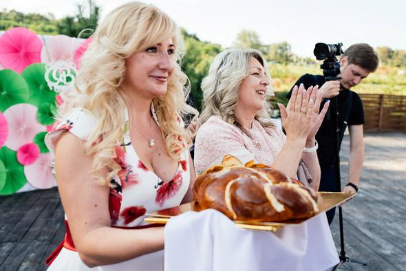 Свадьба Виталик и Яна - фото №34