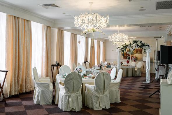 Свадьба Антон и Настя - фото №26