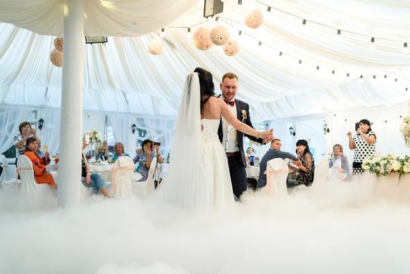 Свадьба Денис и Маша - фото №50