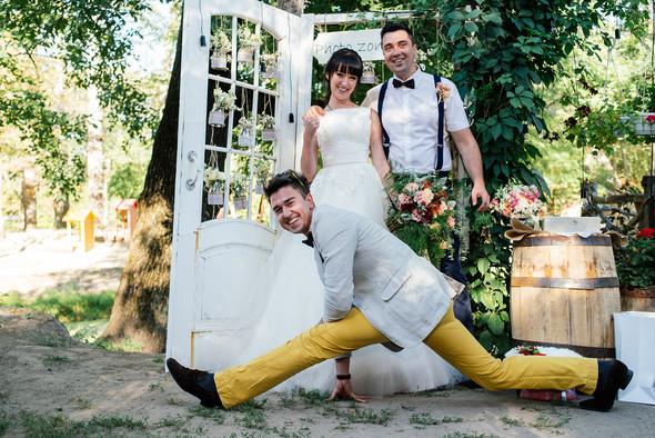 Свадьба Игорь и Кристина - фото №46