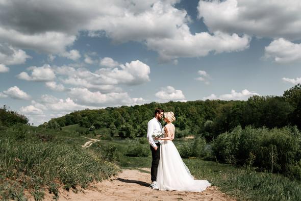 Свадьба Антон и Настя - фото №19