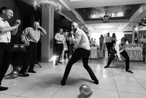 Свадьба Виктор и Света - фото №57