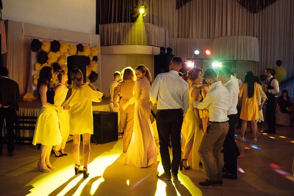 Свадьба Саша и Таня - фото №70