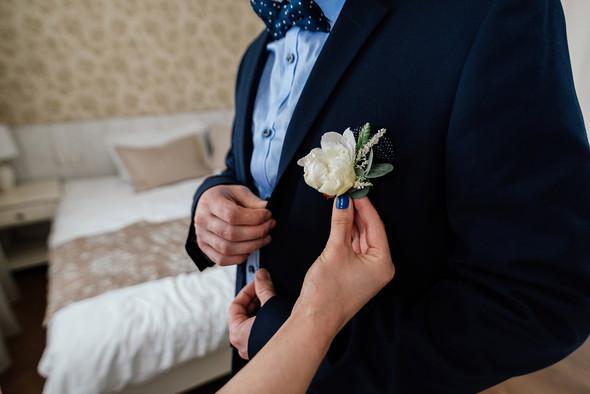 Свадьба Виктор и Света - фото №19