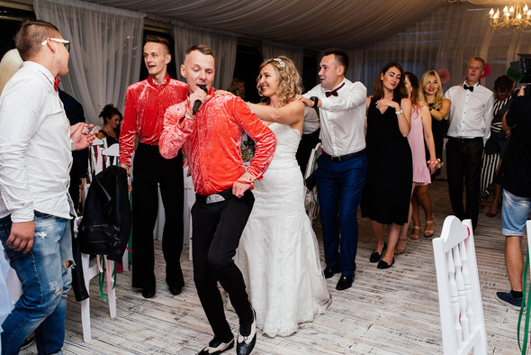 Свадьба Виталик и Яна - фото №53