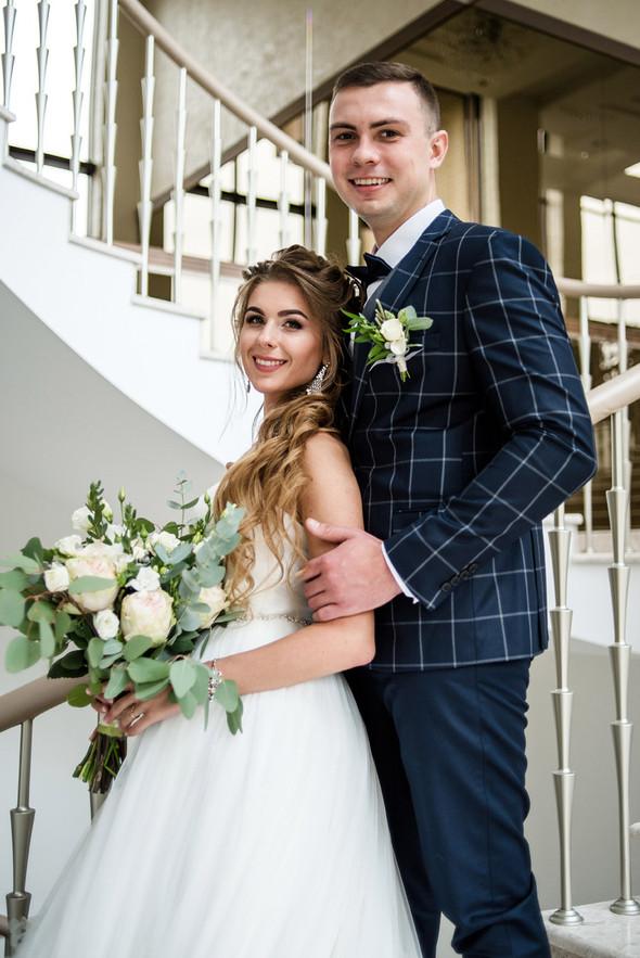 Свадьба Егор и Маша - фото №32