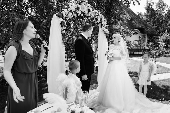 Свадьба Олег и Лера - фото №39