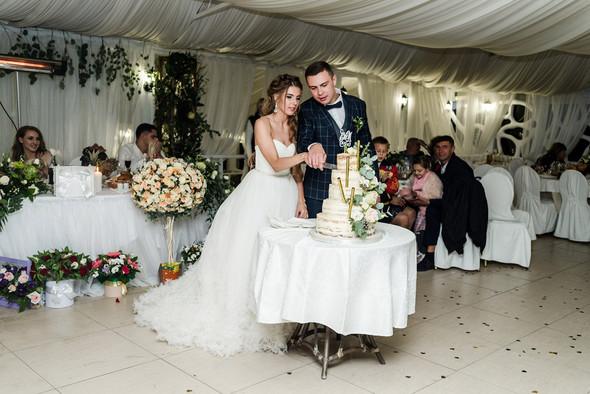 Свадьба Егор и Маша - фото №97