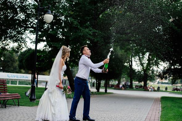 Свадьба Виталик и Яна - фото №27