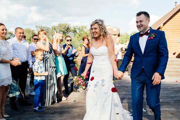 Свадьба Виталик и Яна - фото №33