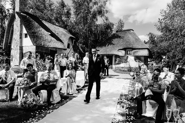 Свадьба Олег и Лера - фото №36