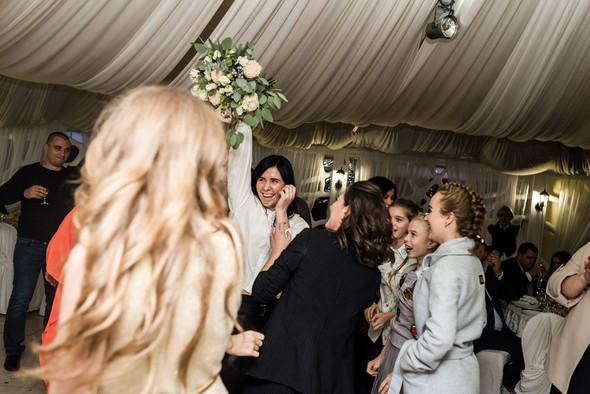 Свадьба Егор и Маша - фото №91